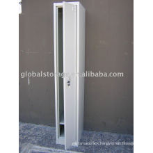 Metal single door Locker