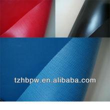 500D / 840D / 1000D / 1100D PVC tecido vinil revestido