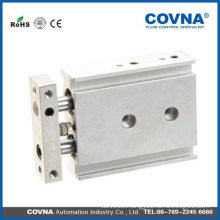 CXS Series Twin Rod Pneumatic Cylinder
