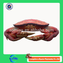 large inflatable crab customized inflatable animal