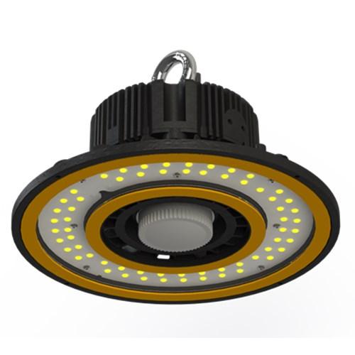 Lithonia LED high bay light philips