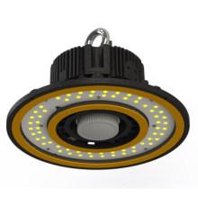 Lumière élevée de baie de la consommation 100W-200W LED de basse puissance