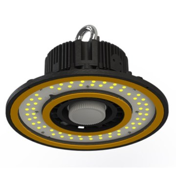 Geringer Stromverbrauch 100W-200W LED High Bay Light