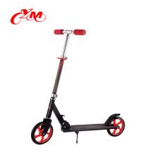 12 '' 'zwei Räder Kinder Mode Sport Schmutz Scooter Speeder Roller / Kind Kick Roller / Erwachsene Alter zwei Rad Kinder Roller