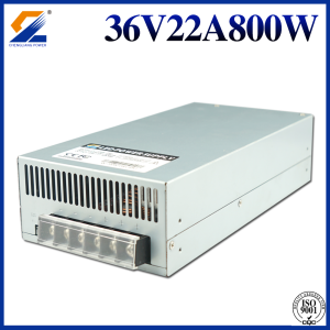 36V 800W AC DC Transformer For Industry