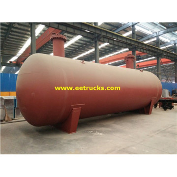 ASME 12000 Gallon Underground Domestic LPG Tanks