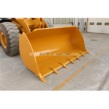Wheel Loader 5000Kg Dijual