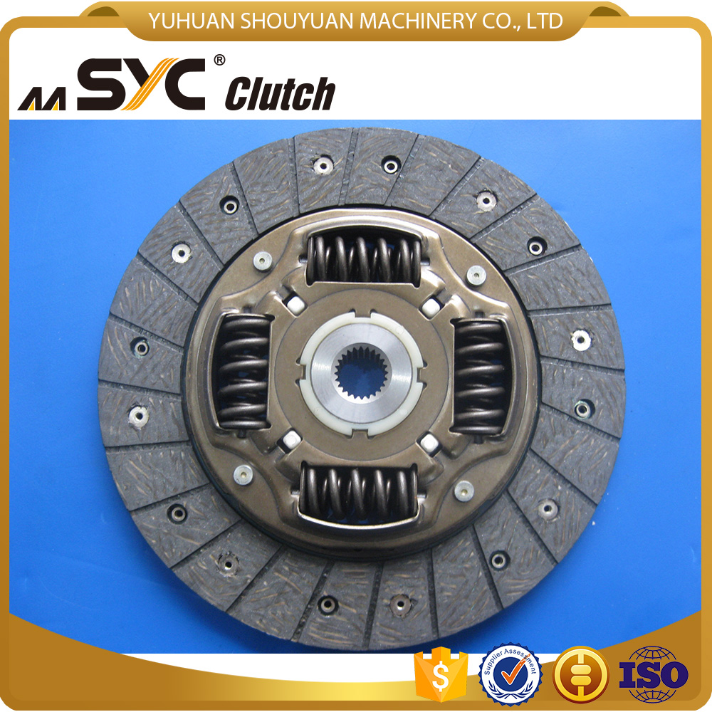 Daewoo Disc Clutch