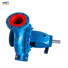 Volute Casing End Suction Centrifugal Pure Water Pump