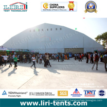 PVC Polygonal Roof Concert Tent for Sale