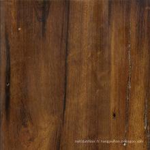 Plancher sain de vinyle de PVC de preuve de la poussière pour l'intérieur