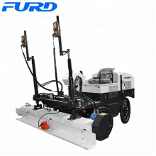 Ride-on imported pump laser screed (FJZP-200)