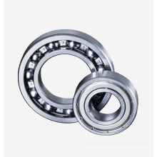 Mini Deep groove ball bearing 603-2RS