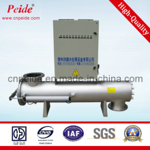 Tap Water Disinfection Water Treatment Equipment UV Sterilizer (CE, SGS)