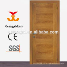 puertas de madera maciza de roble macizo