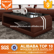 SUMENG portable wooden coffee table base