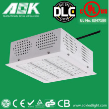 Dlc TUV SAA Listed Retrofit 120W LED Canopy Light with 8 Years Warranty