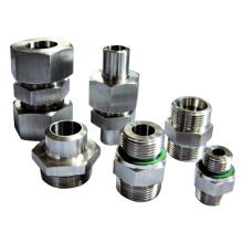 hrdraulische Nicht-Standard-Hardware-Verbindungen pneumatische Verbindungen