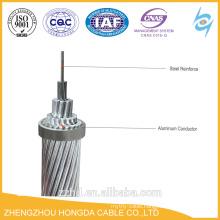 ACSR Type ACP Wire AC-70 GOST 839-80 70/11 70/72 95/16mm2
