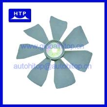 Venta caliente accesorio automático ventilador de la cuchilla para PERKINS 2485C519 710MM-51-89