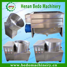kleine Kartoffelchips, die Maschine / Kartoffelchips machen Ausrüstung machen