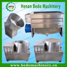 small potato chips making machine / potato chips making equipment