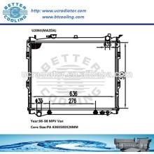 Kühler für Mazda MPV Teile 96-98 MPV VAN OEM: JE9815200C