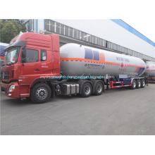 Dongfeng 6x4 tête de camion à moteur diesel