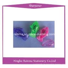 Plastikschleifer mit Delphinform