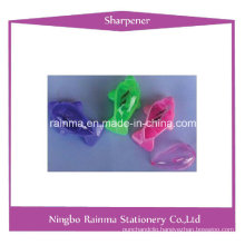 Plastic Sharpener with Dolphin Shape