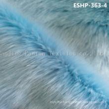 High Pile Imitation Fox Fur Eshp-363-4