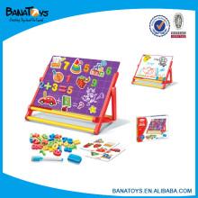 Магнитная игрушка для обучения и рисования детей