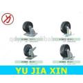 Make to order plastic castor wheel