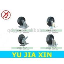 High quality castor wheel