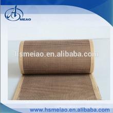 wholesale Teflon open mesh conveyor belt, dryer belt