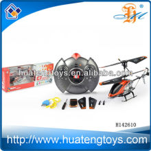 New Arrival 3.5-channel alloy long flight time RC gyro Helicopter rc helicopter toys with wireless camera H142610