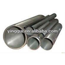 4130 aluminum seamless tube