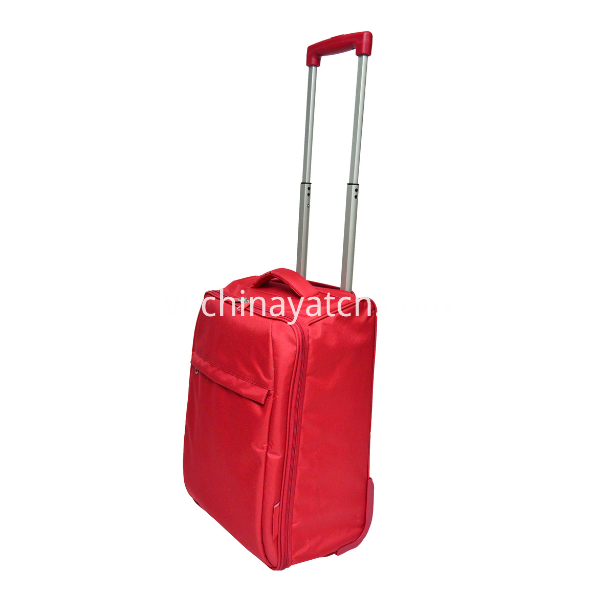 folded trolley bag