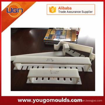 OEM y ODM fabricante profesional de moldeo por inyección de plástico