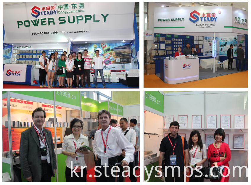 Smps Power Supply