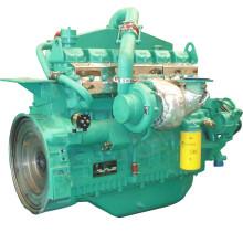 60Hz 1800rpm Pta780 Diesel Engine 311kw-487kw for Generator