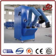 Souffrage de fumée de ventilateur spécial utilisé pour le soudage par argon à l'arc