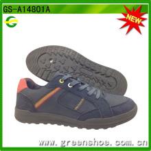 Moda Men Casual Shoes Factory em Jinjiang