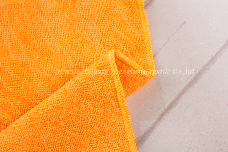 100% Polyester Microfiber Towel-013