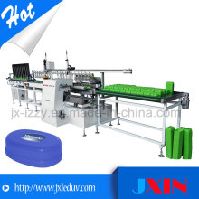 Пластиковая печатная машина Pad Pad для продажи