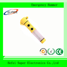 Wholesale Multifunctional Escape Emergency Hammer