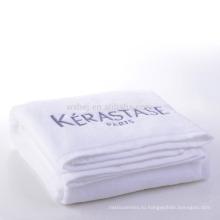Оптовая Сплошной Цвет Хлопка Пляжные Полотенца Банные Полотенца С Логотипом