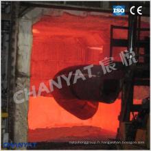 10d 180 Degree Alloy Steel '' u''bend A234 Wp11