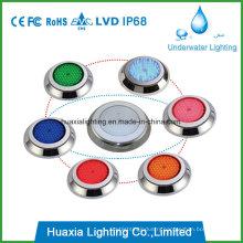 35watt 316 Stainless Steel Resin Filled LED Underwater Light