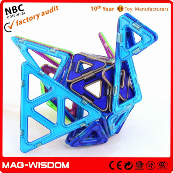 Magnetic Kids Learning Toys